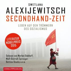 Secondhand-Zeit (Audio-CD)