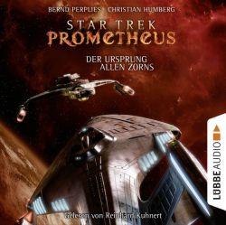 Star Trek Prometheus - Teil 2 (Audio-CD)