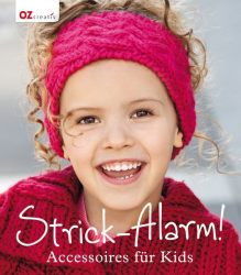 Strick-Alarm!