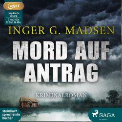 Mord auf Antrag (Audio-CD)