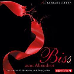 Bella und Edward 3: Biss zum Abendrot (Audio-CD)
