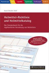 Heilmittel-Richtlinie und Heilmittelkatalog 2020