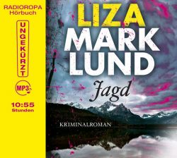 Jagd (Audio-CD)