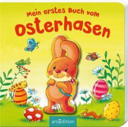 Mein erstes Buch vom Osterhasen
