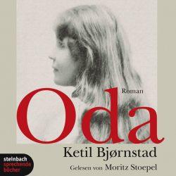 Oda (Audio-CD)