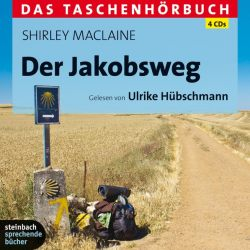 Der Jakobsweg (Audio-CD)