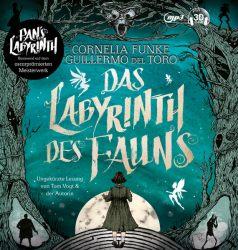 Das Labyrinth des Fauns (Audio-CD)