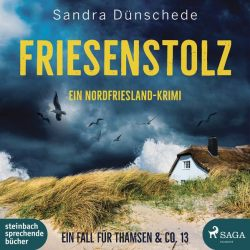 Friesenstolz (Audio-CD)