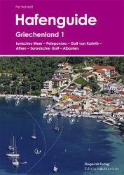 Hafenguide Griechenland 1
