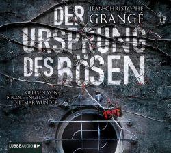 Der Ursprung des Bösen (Audio-CD)