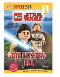 SUPERLESER! LEGO® Star Wars™ Die letzten Jedi