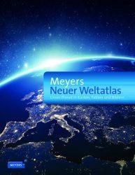 Meyers Neuer Weltatlas