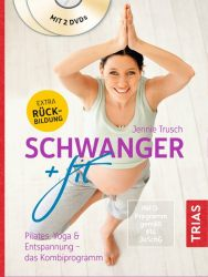 Schwanger + fit