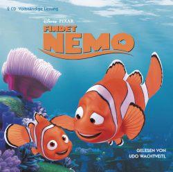 Findet Nemo (Audio-CD)