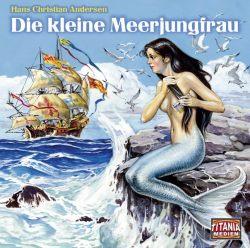 Die kleine Meerjungfrau (Audio-CD)