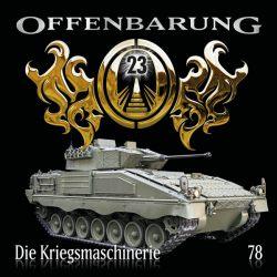 Offenbarung 23 - Folge 78 (Audio-CD)