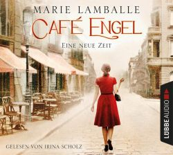 Café Engel (Audio-CD)