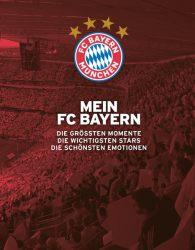 Mein FC Bayern – Das Fanbuch