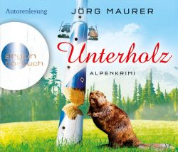 Unterholz (Audio-CD)