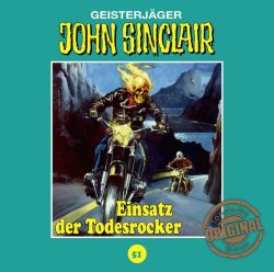 John Sinclair Tonstudio Braun - Folge 51 (Audio-CD)