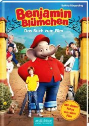 Benjamin Blümchen - Das Buch zum Film