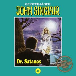 John Sinclair Tonstudio Braun - Folge 40 (Audio-CD)