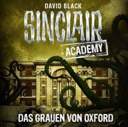Sinclair Academy - Folge 05 (Audio-CD)