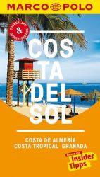 MARCO POLO Reiseführer Costa del Sol, Costa de Almeria, Costa Tropical Granada