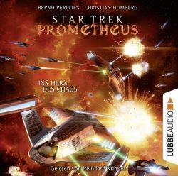 Star Trek Prometheus - Teil 3 (Audio-CD)