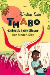 Thabo: Detektiv & Gentleman