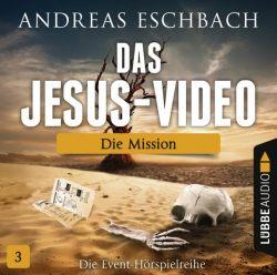 Das Jesus-Video - Folge 03 (Audio-CD)