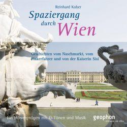 Spaziergang durch Wien (Audio-CD)