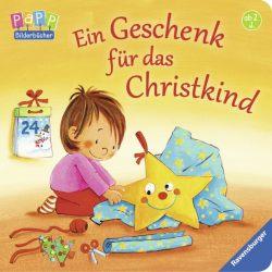 Ein Geschenk für das Christkind