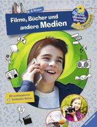 Filme, Bücher und andere Medien