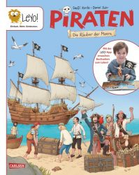 LeYo!: Piraten: Die Räuber der Meere