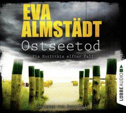 Ostseetod (Audio-CD)