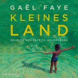 Kleines Land (Audio-CD)