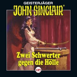 John Sinclair - Folge 127 (Audio-CD)