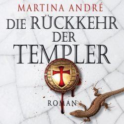 Die Rückkehr der Templer (Audio-CD)