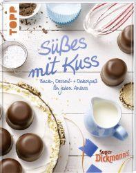 Süßes mit Kuss