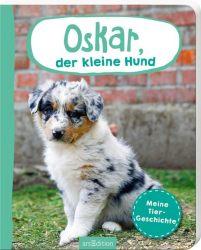 Oskar, der kleine Hund