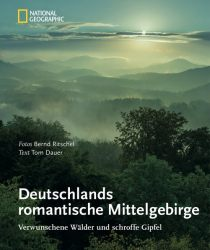 Deutschlands romantische Mittelgebirge