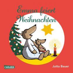 Emma feiert Weihnachten
