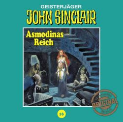 John Sinclair Tonstudio Braun - Folge 16 (Audio-CD)