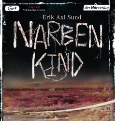 Narbenkind (Audio-CD)