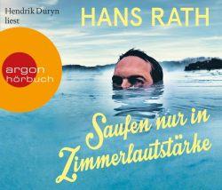 Saufen nur in Zimmerlautstärke (Audio-CD)