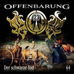 Offenbarung 23 - Folge 64 (Audio-CD)