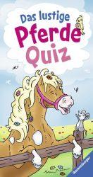 Das lustige Pferde-Quiz