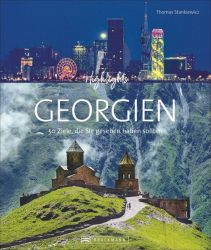 Highlights Georgien