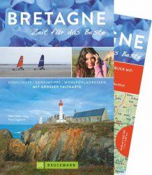 Bretagne – Zeit für das Beste